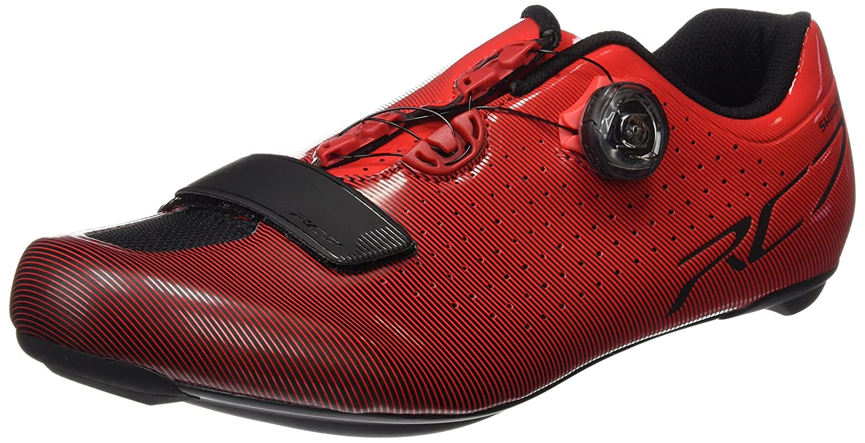 Shimano SH-RC7R - Zapatillas - Rojo 2018 45 EU|Rojo (Red)