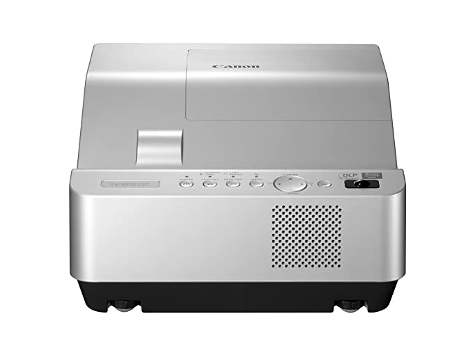 Canon LV-8235 UST - Proyector Ultra Corta Distancia: Amazon ...