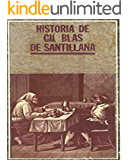 illustrated Illustrated Historia de Gil Blas de Santillana : Select fiction books recommended