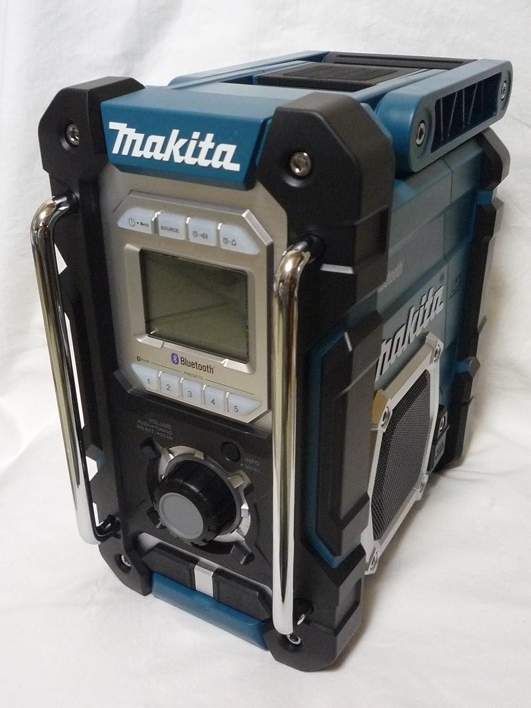マキタ[makita]充電式ラジオMR106(本体)