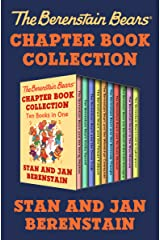 The Berenstain Bears Chapter Book Collection: Ten Books in One Kindle Edition