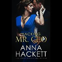 Hacking Mr. CEO (Billionaire Heists Book 3)