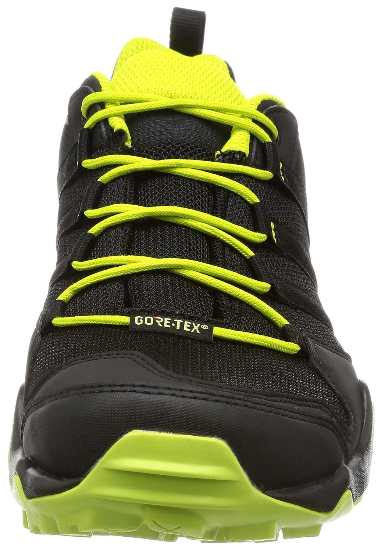adidas Terrex GTX, GTX, Ax2r GTX, Terrex Chaussures Noir de Randonnée  Randonnée 80916a 30098637707f