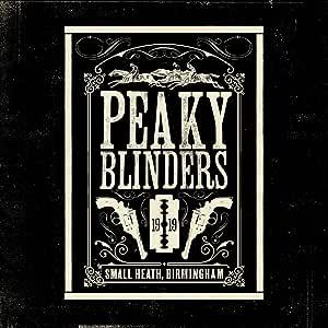 Peaky Blinders (Original Music From The Tv Series) (2 Cd)