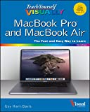Teach Yourself VISUALLY MacBook Pro and MacBook Air (Teach Yourself VISUALLY (Tech))