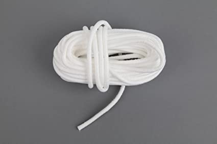 25 Metre Length No 4 5Mm Washable Piping Cord