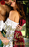 What the Scot Hears (Agents of Change Book 3)