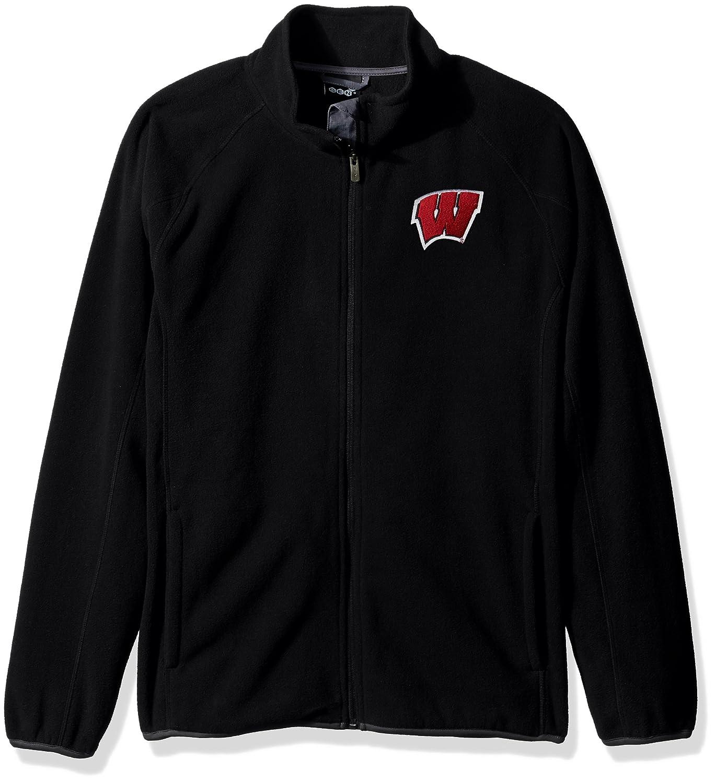NCAA Mens NCAA Men's Scrimmage Full Zip Jacket