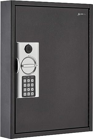 "Black Large 33/"" Digital Electronic Safe Box Keypad Lock Security Home Office"