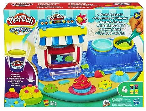 Play-Doh - Horno repostería, Juego Creativo (Hasbro A5013E24 ...