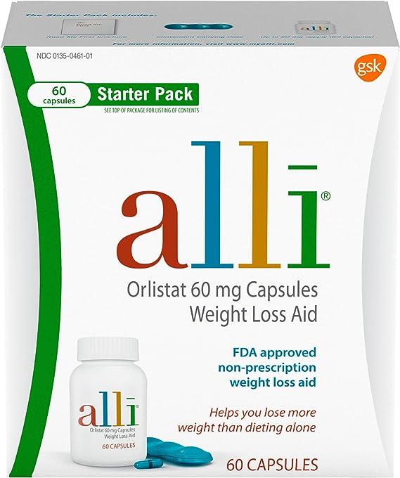 side effect stories of alli diet pills