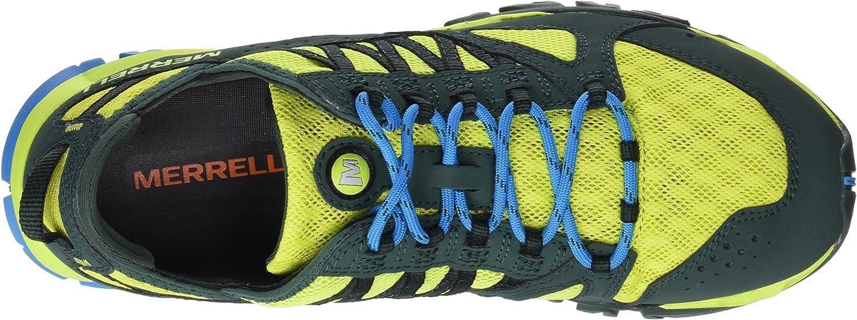 Zapatillas Impermeables para Hombre Merrell Tetrex Surge Crest