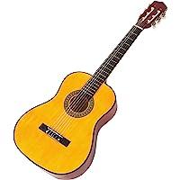 Music Alley MA-34-N - Classical junior guitar