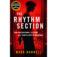 The Rhythm Section: the gripping thriller, now a major film starring Blake Lively and Jude Law