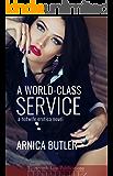 A World-Class Service: A Hotwife Erotica Novel