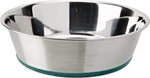 Van Ness Stainless Steel Large Dish, 96 Ounce