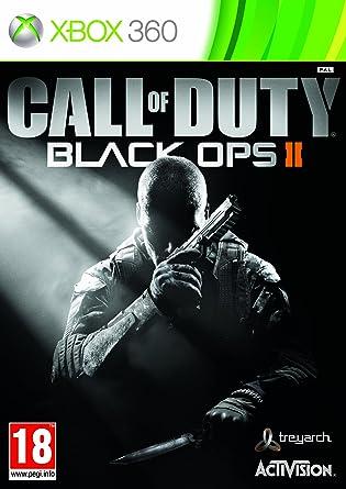Call of Duty: Black Ops II [Standard edition] (Xbox 360