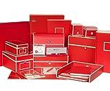 Semikolon Letter/A4 Size Document Storage