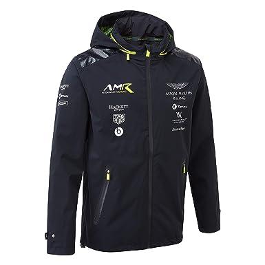 Aston Martin Racing Jacket Amazon