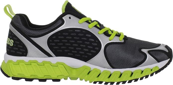 K-Swiss Blade-MAX Glide - Zapatillas de Correr de Material ...