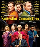 KNIVES OUT BD+DVD [Blu-ray] (Bilingual)