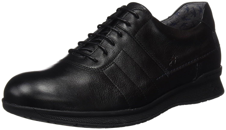 Fluchos- Retail ES Spain Tauro, Zapatos de Cordones Oxford para Hombre