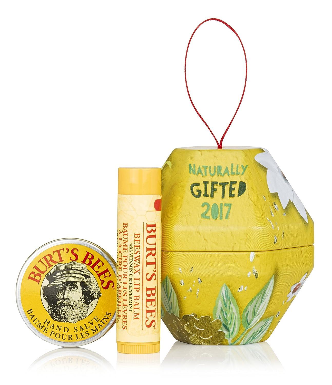 Burt's Bees A Bit of Burt's Bees -Beeswax Gift Set Cbee Europe Ltd 89939-14