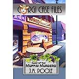 Case of the Muffin Murders (Corgi Case Files Book 5)