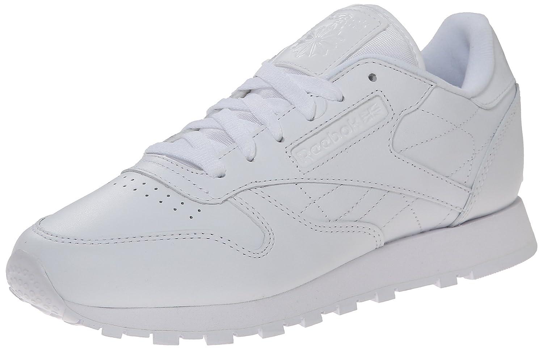 Reebok Women's Classic CTM R13 Sneaker B008LR6YU4 5 B(M) US|White/White/White