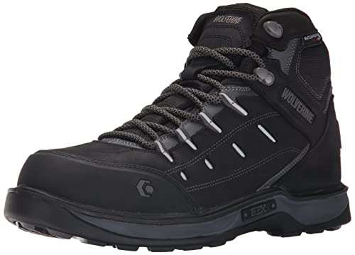 96bdfd629ce Wolverine Men's Edge LX Nano Toe Work Boot: Amazon.ca: Shoes & Handbags
