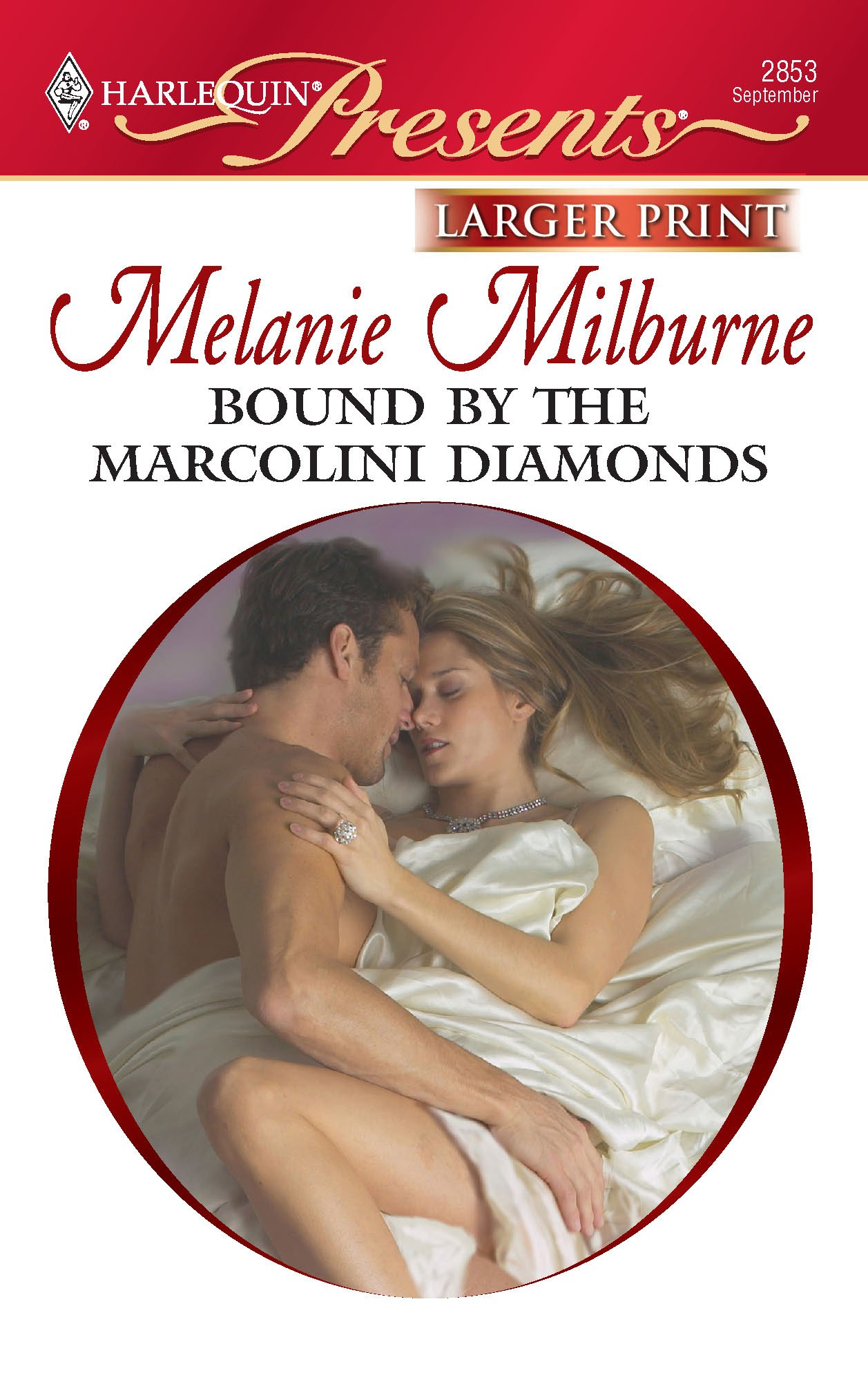 Bound by the Marcolini Diamonds ebook