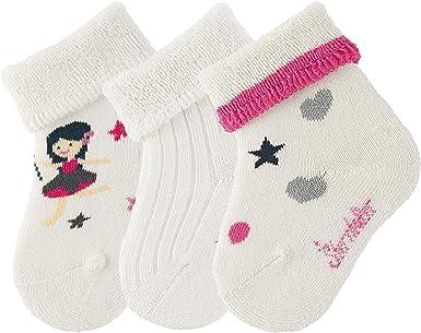 Sterntaler Unisex Kids Calcetines-beb/é Socks