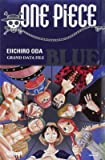 One Piece Blue (Grand Data File)