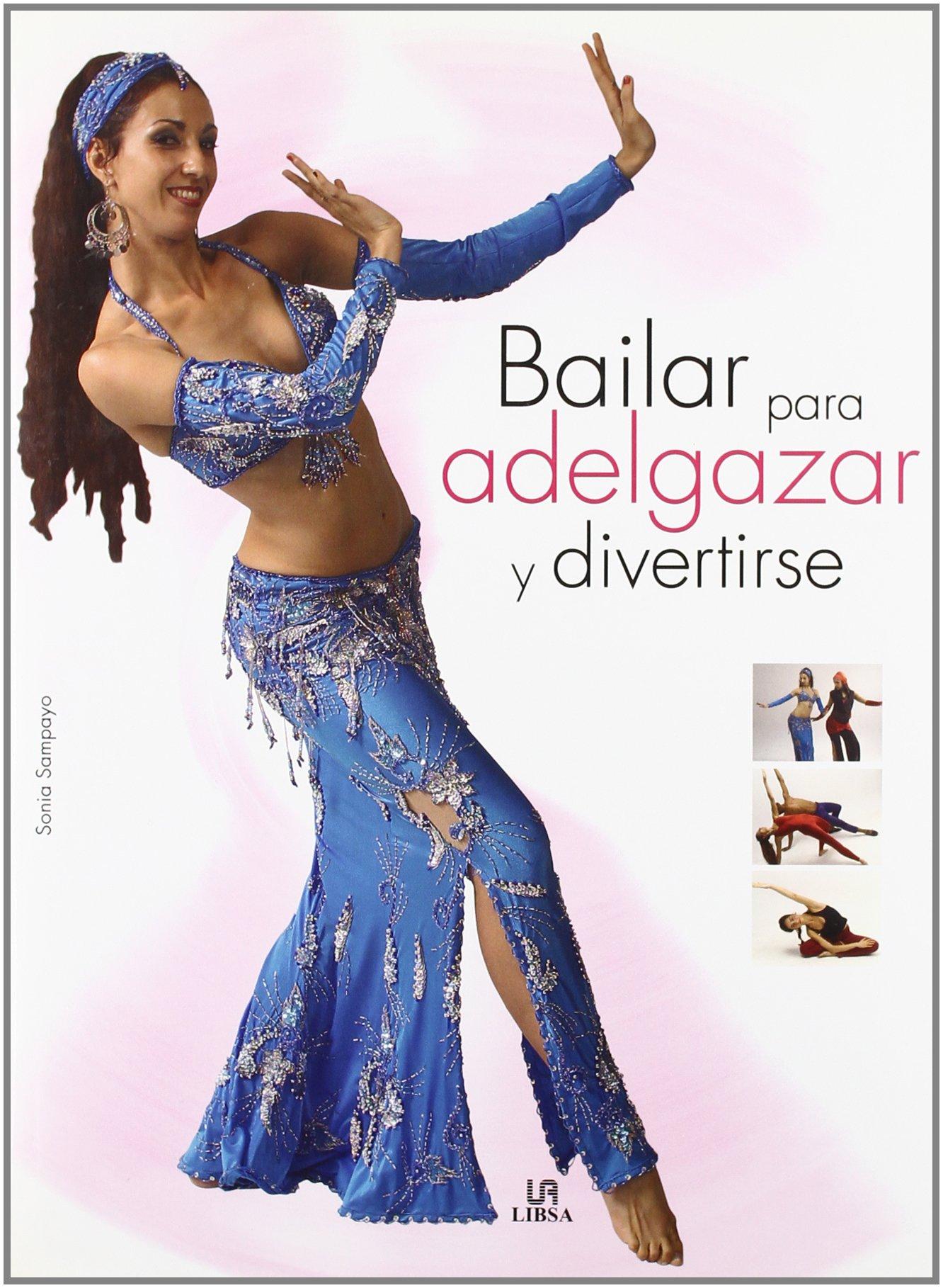 Bailes arabes para adelgazar