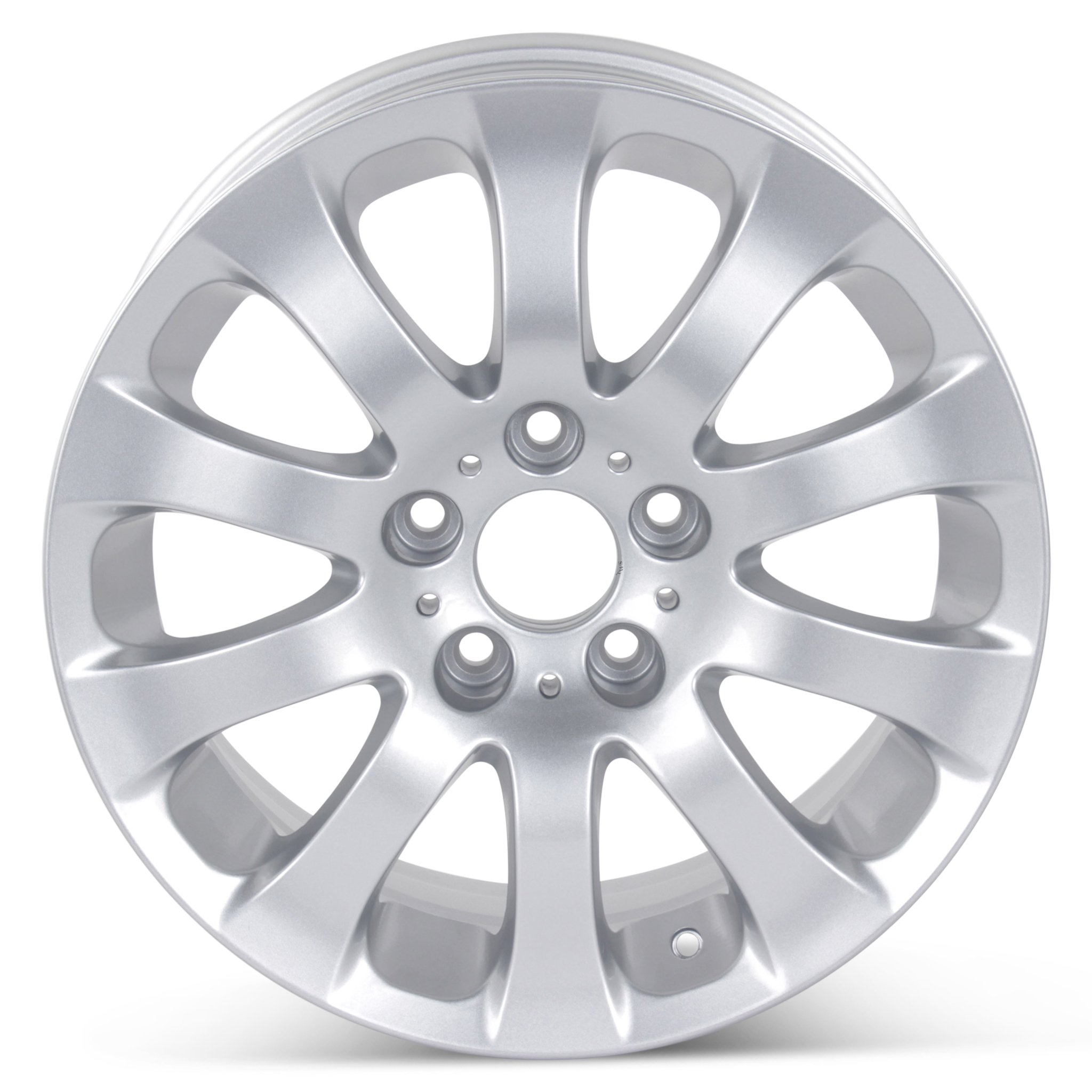 Brand New 17'' x 8'' Replacement Wheel for BMW 3 Series 2006-2013 Rim 59582 by Wheelership (Image #3)
