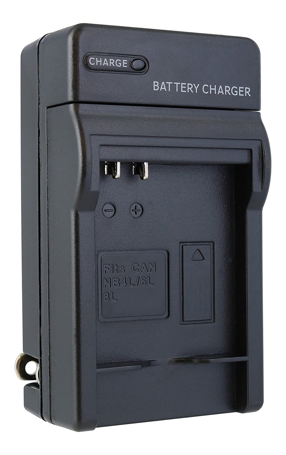 Amazon.com: TechFuel Battery Charger Kit for Canon PowerShot SD630 Camera -  For Home, Car and Travel Use: Camera & Photo