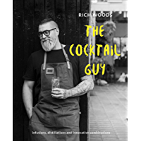 The Cocktail Guy: Infusions, distillations and innovative combinations