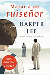 Matar a un ruiseñor (Novela gráfica) (Escape from a Video Game Book 1) (English Edition) eBook Kindle
