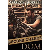 Second Chance Dom (English Edition)
