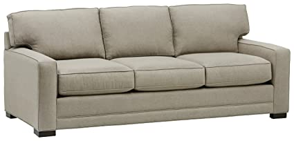 Stone & Beam Dalton Sectional Sofa Couch, 91.5