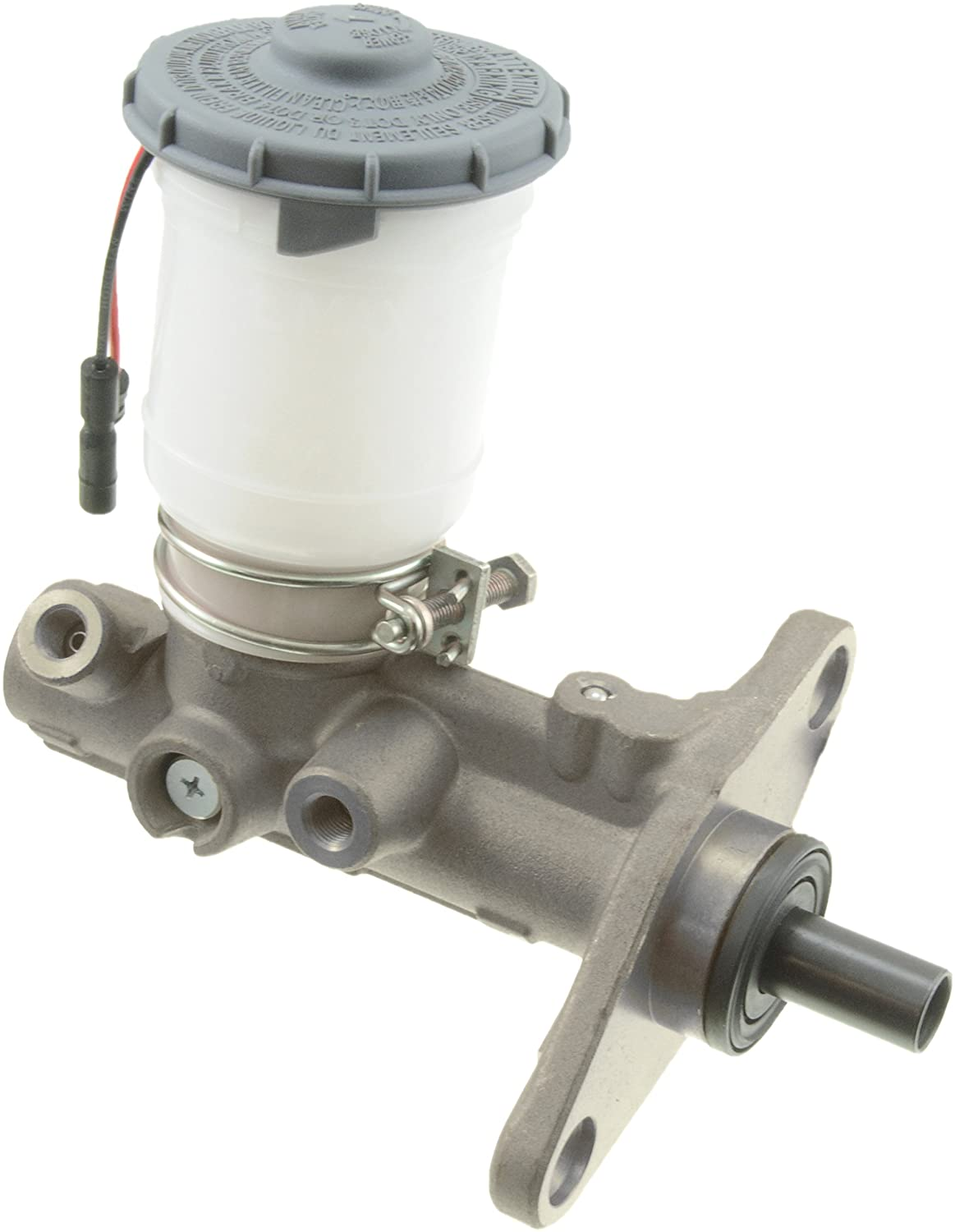 Dorman M39780 New Brake Master Cylinder Dorman - First Stop