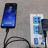 Adaptive Fast Charging Wall Charger Adapter