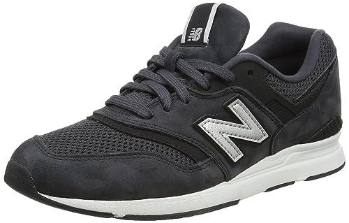 New Balance Wl697v1, Zapatillas para Mujer: Amazon.es: Zapatos y complementos