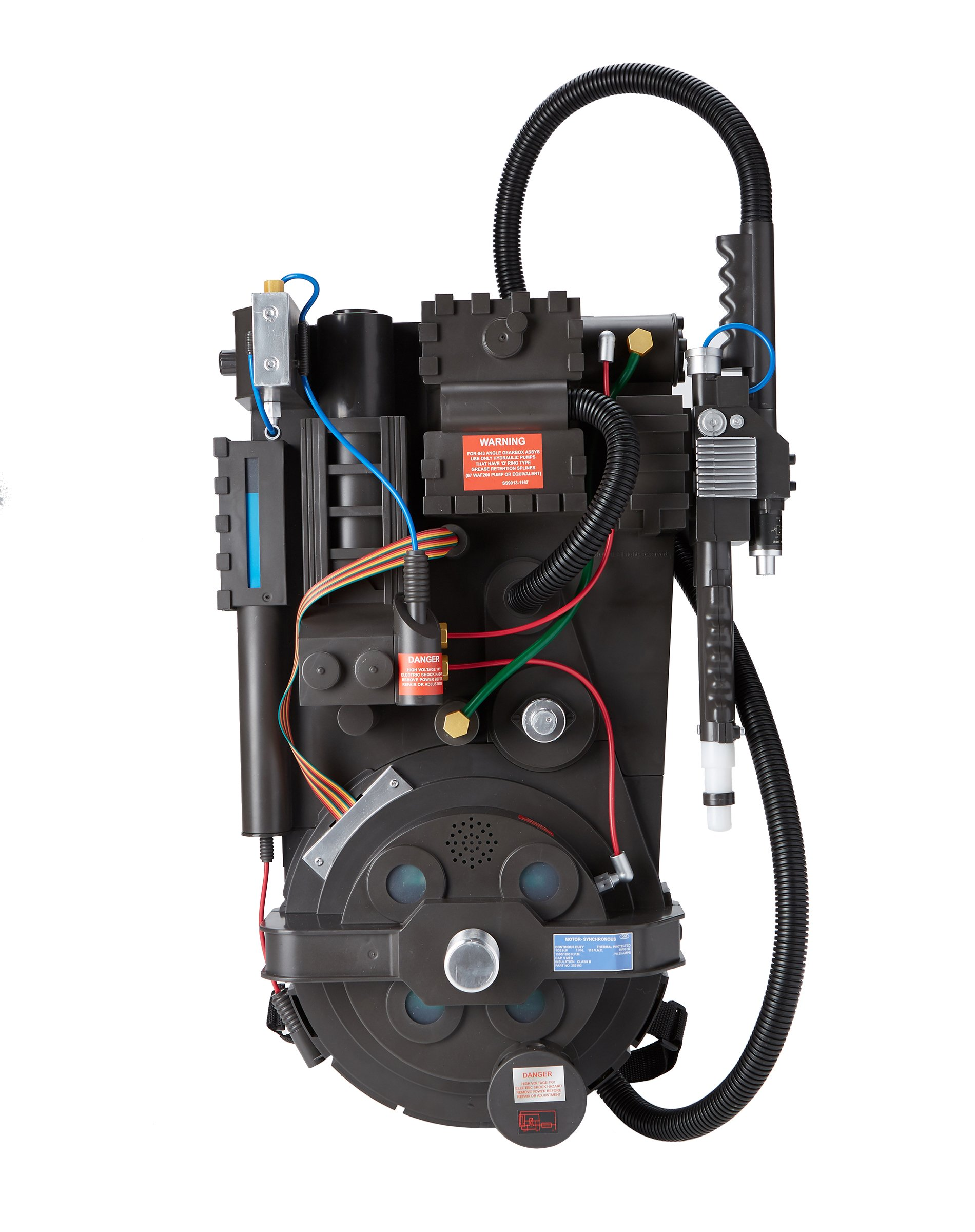 Spirit Halloween Ghostbusters Deluxe Replica Proton Pack | Officially Licensed by Spirit Halloween