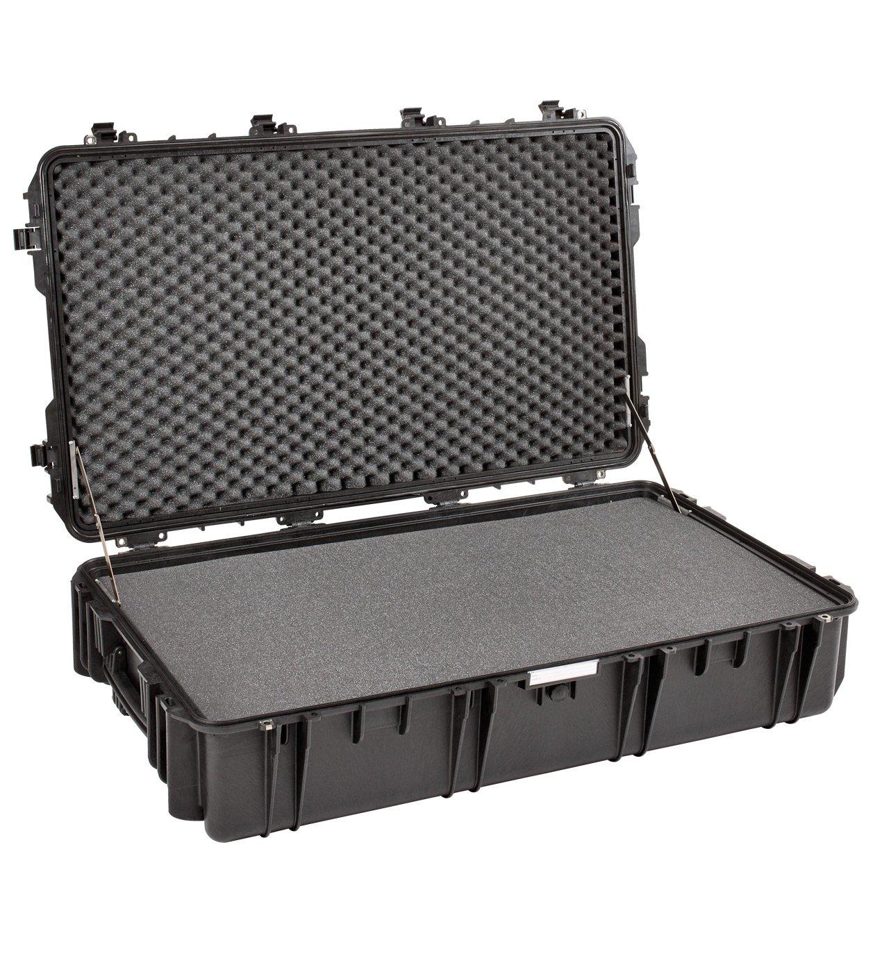 Explorer Cases 10826b multi-weaponsケース、ブラック、1サイズ   B01LCKGE7E