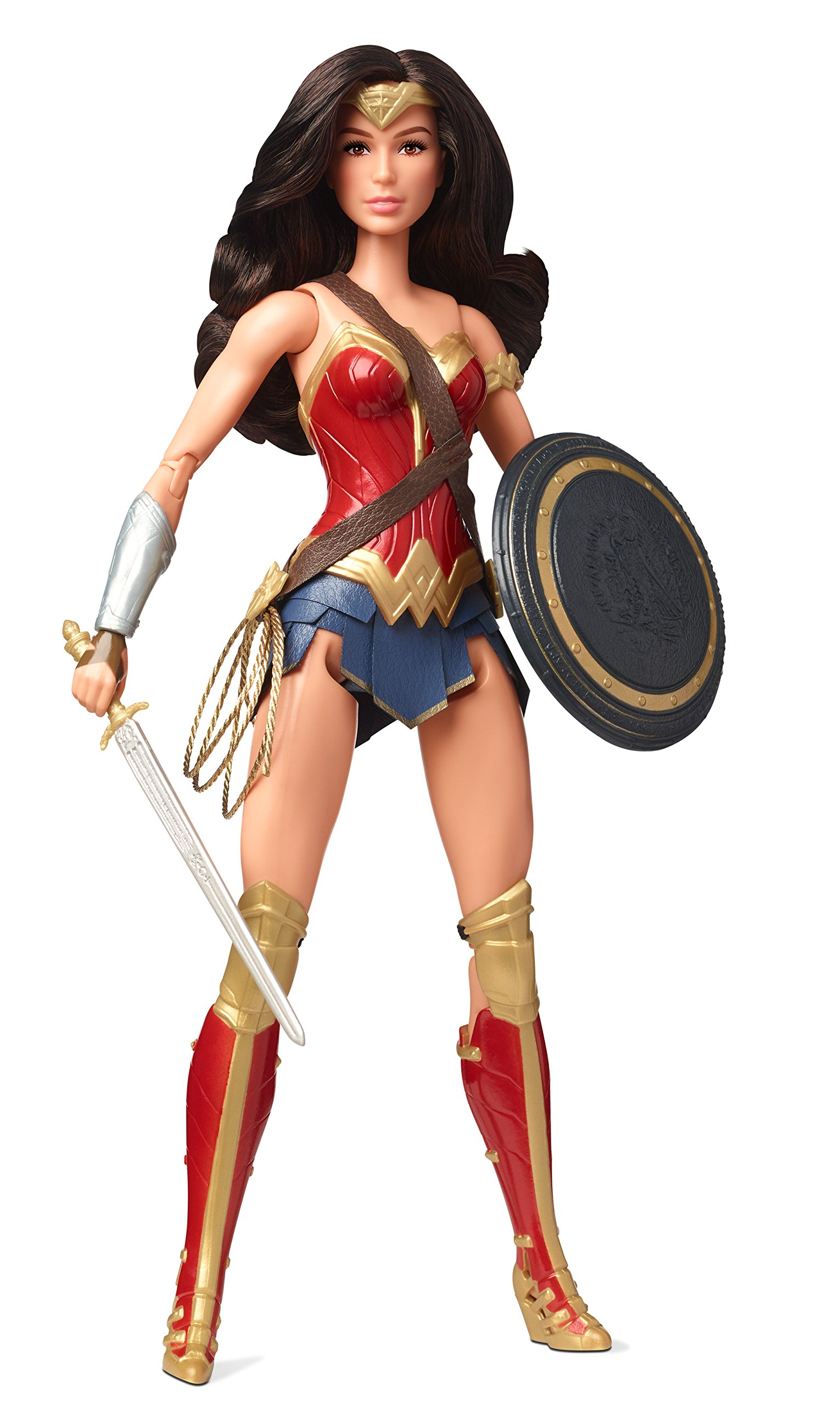 Schleich Justice League WONDER WOMAN Standing Figure~4 in ~NEW in package