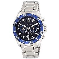 Deals on Michael Kors MK8422 Windward Chronograph Mens Watch