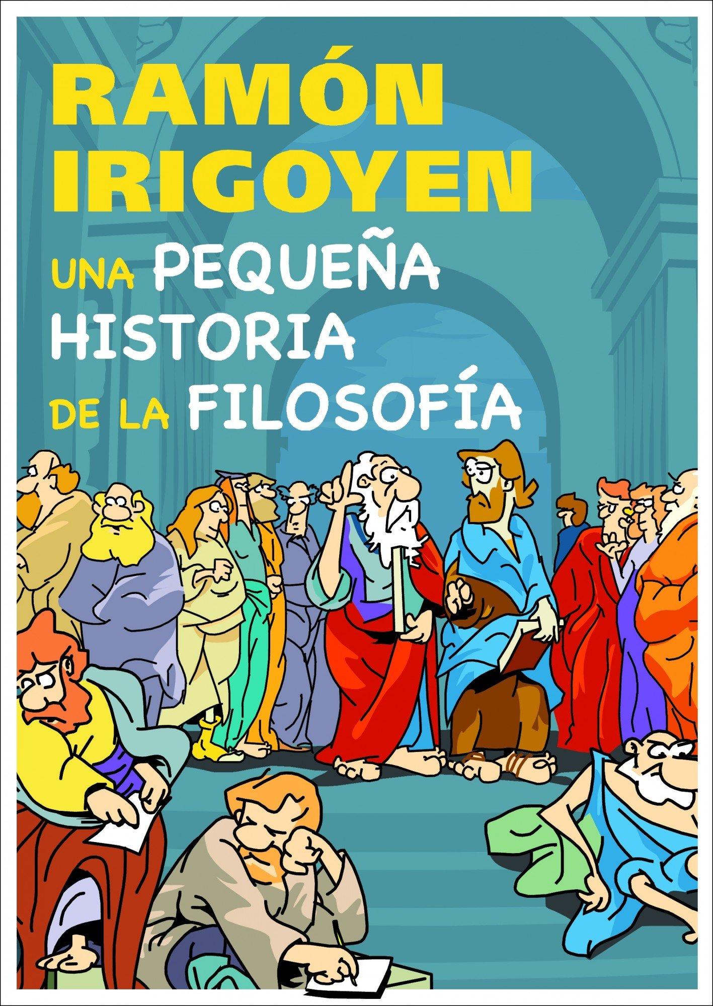 Una pequeña historia de la filosofía ONIRO - LIBROS ILUSTRADOS I ...