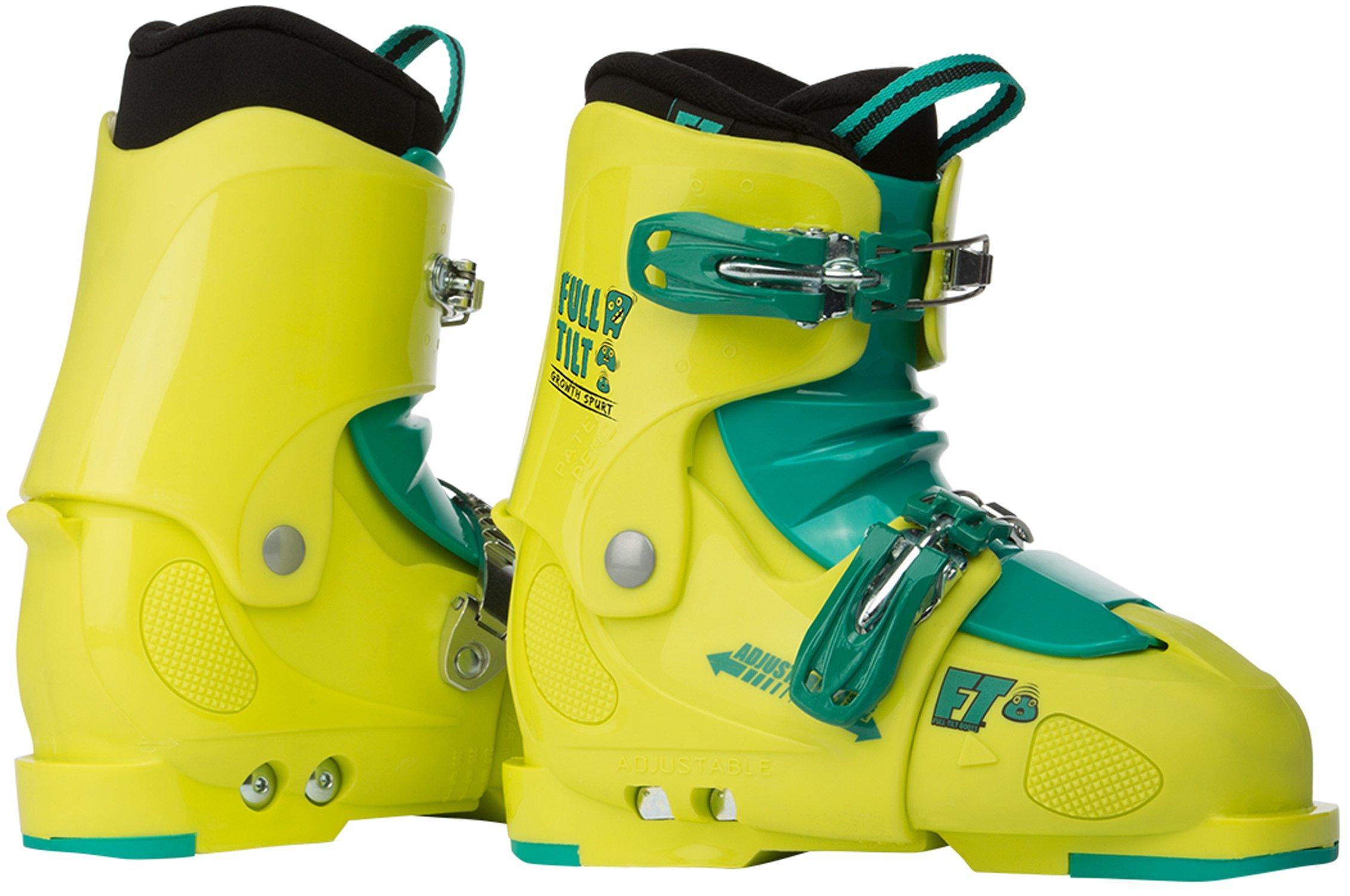 Full Tilt Growth Spurt Ski Boots Kids