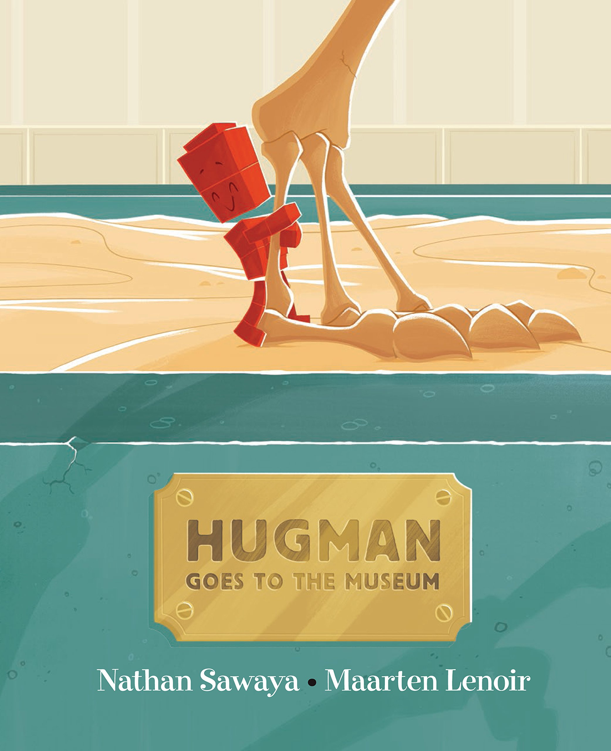 Download Hugman Goes to the Museum ebook